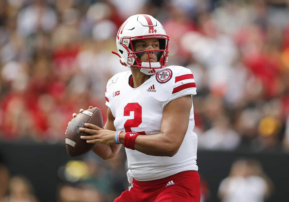 Nebraska Cornhuskers - College Football 2020 Season Preview | The College Experience (Ep. 222)