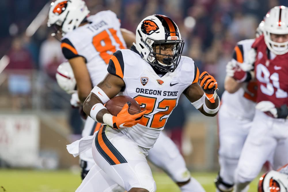 Oregon State Beavers - College Football 2020 Season Preview | The College Experience (Ep. 229)