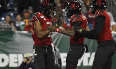 Louisville Cardinals - College Football 2020 Season Preview | The College Experience (Ep. 211)