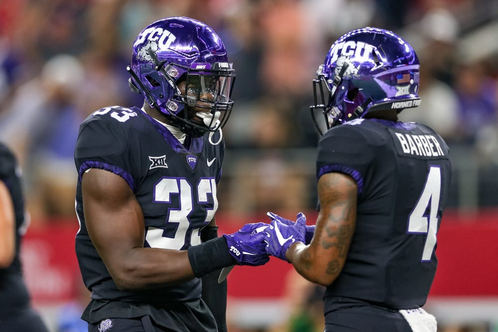 TCU Horned Frogs - College Football 2020 Season Preview | The College Experience (Ep. 242)