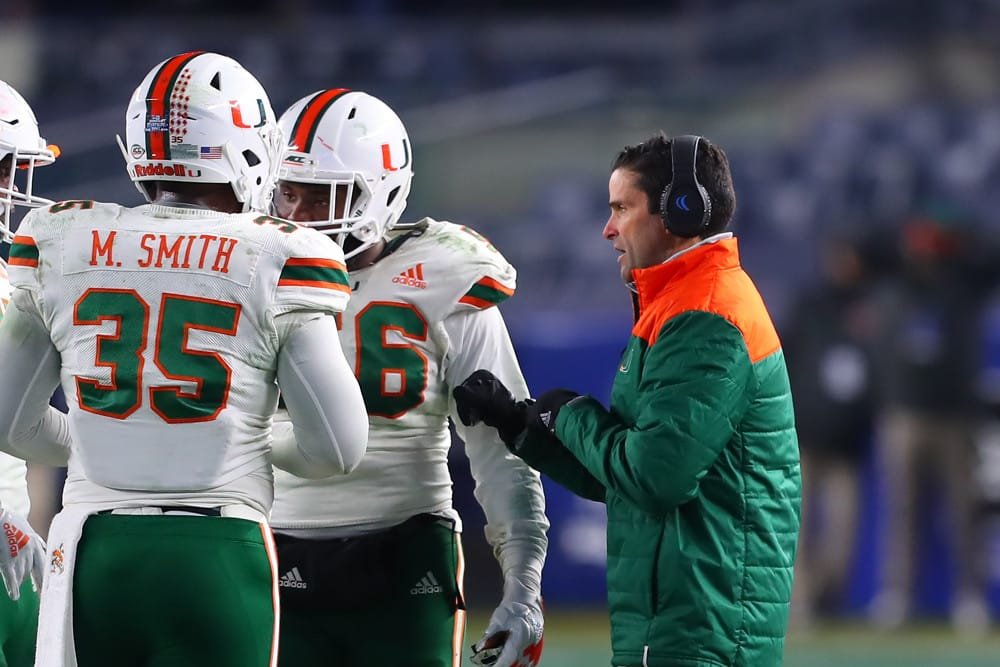Miami Hurricanes - College Football 2020 Season Preview | The College Experience (Ep. 214)