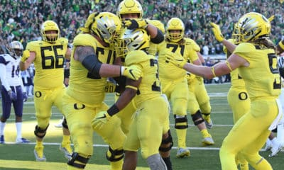 Oregon Ducks - College Football 2020 Season Preview | The College Experience (Ep. 228)