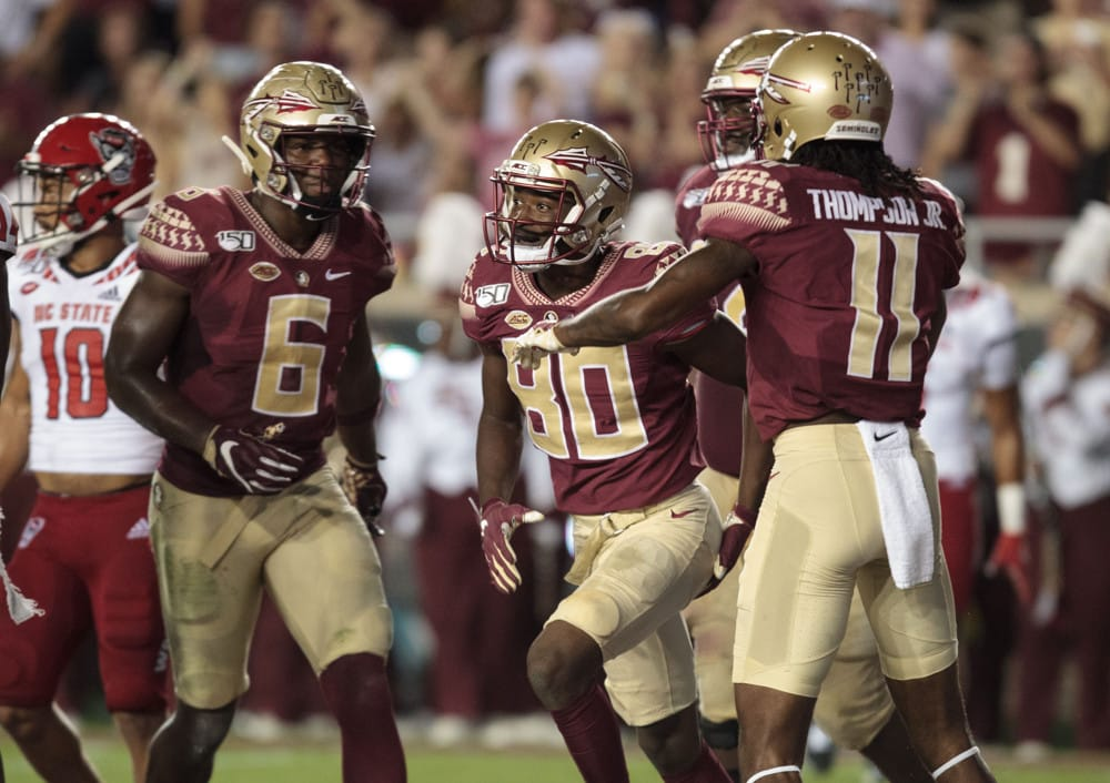 Florida State Seminoles - College Football 2020 Season Preview | The College Experience (Ep. 201)
