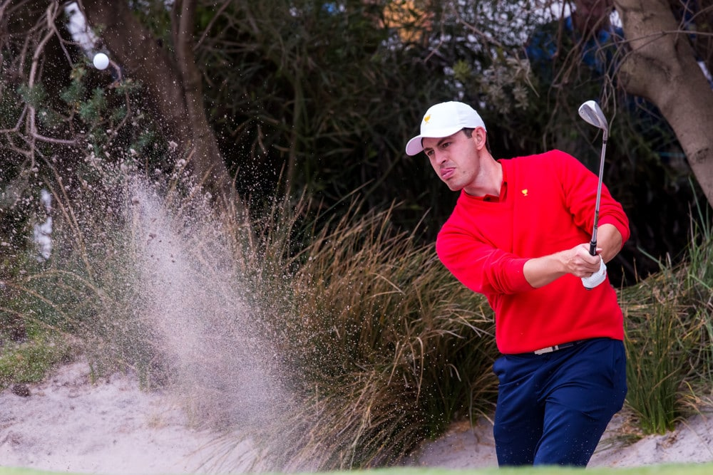 The Memorial Invitational Fantasy Golf Picks, DraftKings Targets
