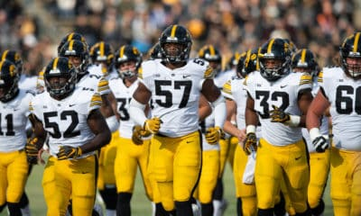 Iowa Hawkeyes - College Football 2020 Season Preview   The College Experience (Ep. 206)