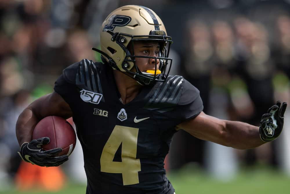Purdue Boilermakers - College Football 2020 Season Preview | The College Experience (Ep. 132)