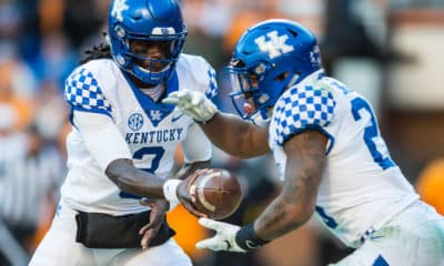 Kentucky Wildcats - College Football 2020 Season Preview | The College Experience (Ep. 210)