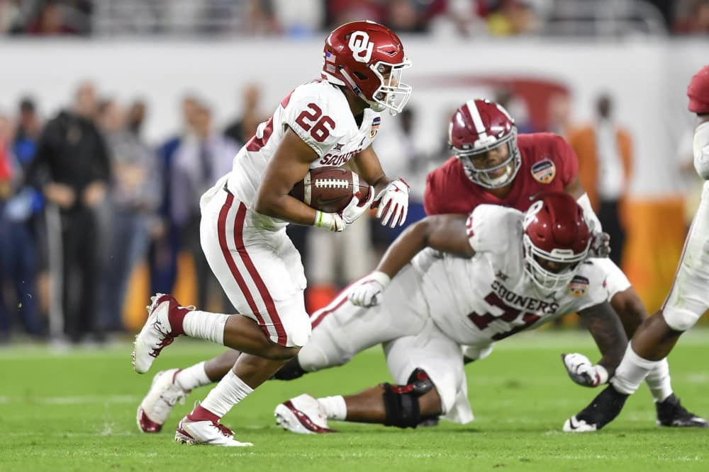 Oklahoma Sooners - College Football 2020 Season Preview | The College Experience (Ep. 226)