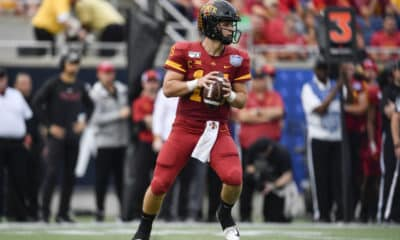 Iowa State Cyclones - College Football 2020 Season Preview | The College Experience (Ep. 207)