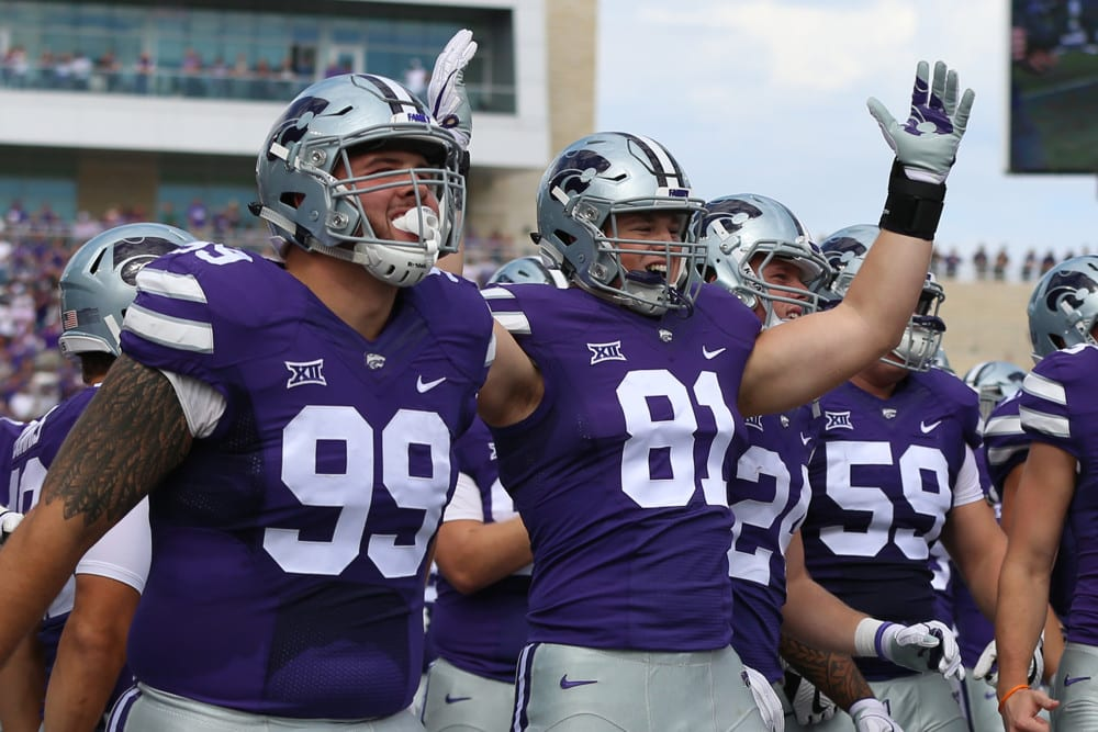 Kansas State Wildcats - College Football 2020 Season Preview | The College Experience (Ep. 209)