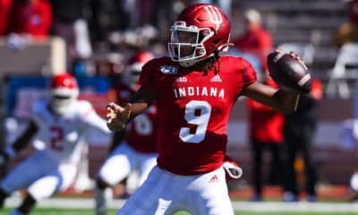 Indiana Hoosiers - College Football 2020 Season Preview   The College Experience (Ep. 205)