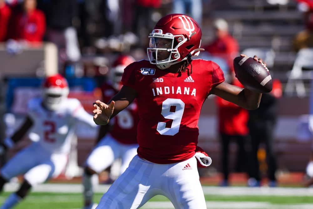 Indiana Hoosiers - College Football 2020 Season Preview | The College Experience (Ep. 205)