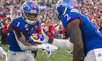 Kansas Jayhawks - College Football 2020 Season Preview   The College Experience (Ep. 208)