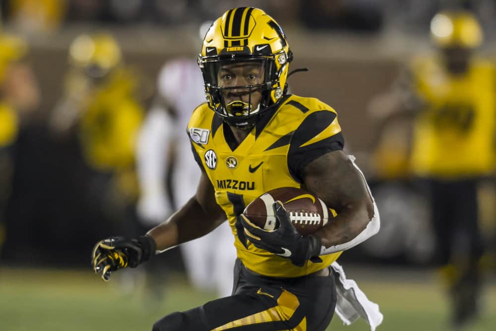 Missouri Tigers - College Football 2020 Season Preview | The College Experience (Ep. 220)