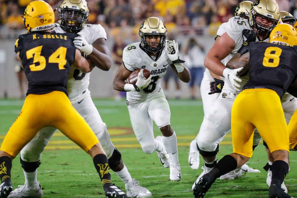 Colorado Buffaloes - College Football 2020 Season Preview | The College Experience (Ep. 198)