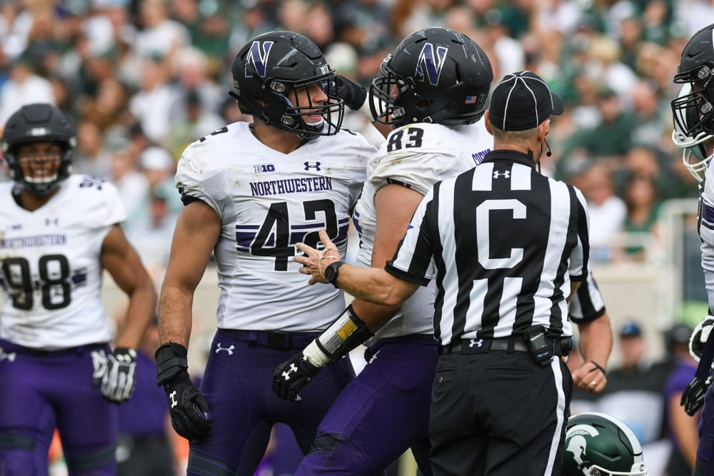 Northwestern Wildcats - College Football 2020 Season Preview | The College Experience (Ep. 224)