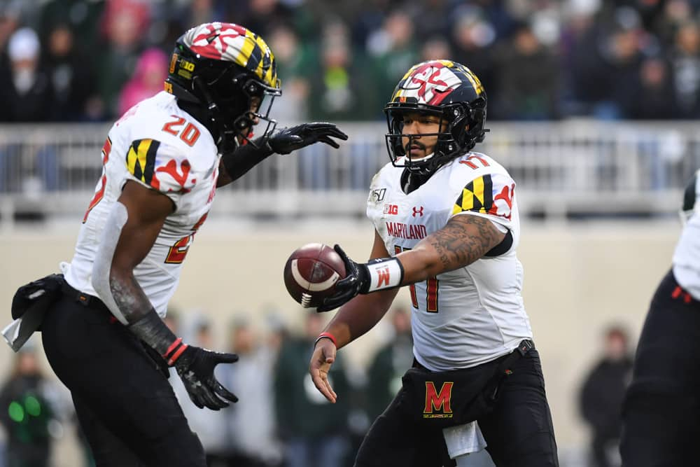 Maryland Terrapins - College Football 2020 Season Preview | The College Experience (Ep. 213)