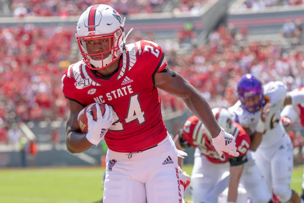 NC State Wolfpack - College Football 2020 Season Preview | The College Experience (Ep. 221)