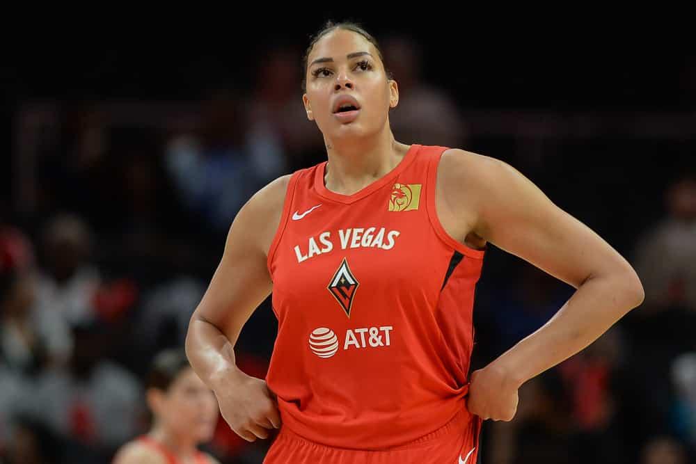 WNBA Win Totals Best Bets w/ Steve Miller-Miller | NBA Odds Pod (Ep. 45)
