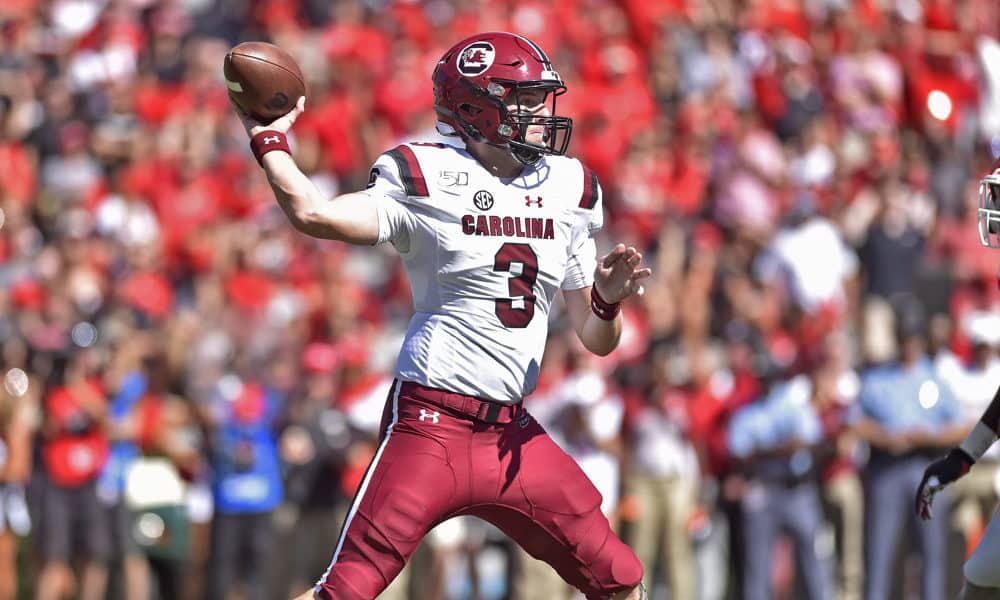 South Carolina Gamecocks - College Football 2020 Season Preview | The College Experience (Ep. 234)