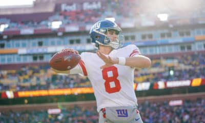 Early Week 5 Waiver Wire Fantasy Football Targets