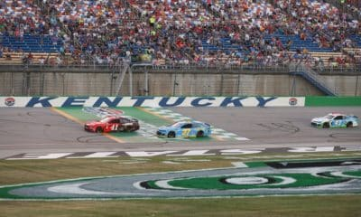 NASCAR Fantasy Picks: Quaker State 400 Preview + DFS Picks for DraftKings