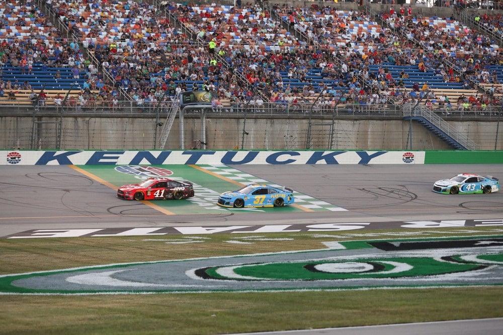 NASCAR Fantasy Picks: Quaker State 400 Preview + DFS Picks for DraftKings
