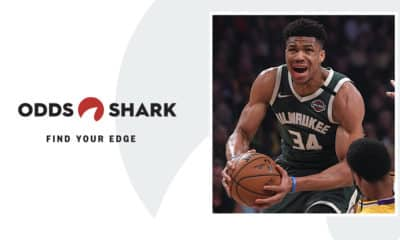 NBA Futures: Bucks Atop Eastern Conference Odds