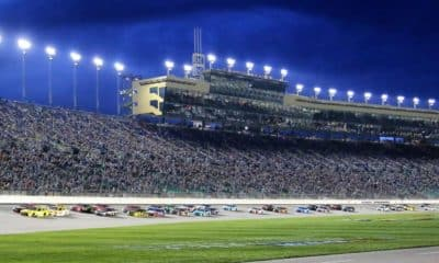 NASCAR Fantasy Picks: Super Start Batteries 400 + DFS Picks for DraftKings