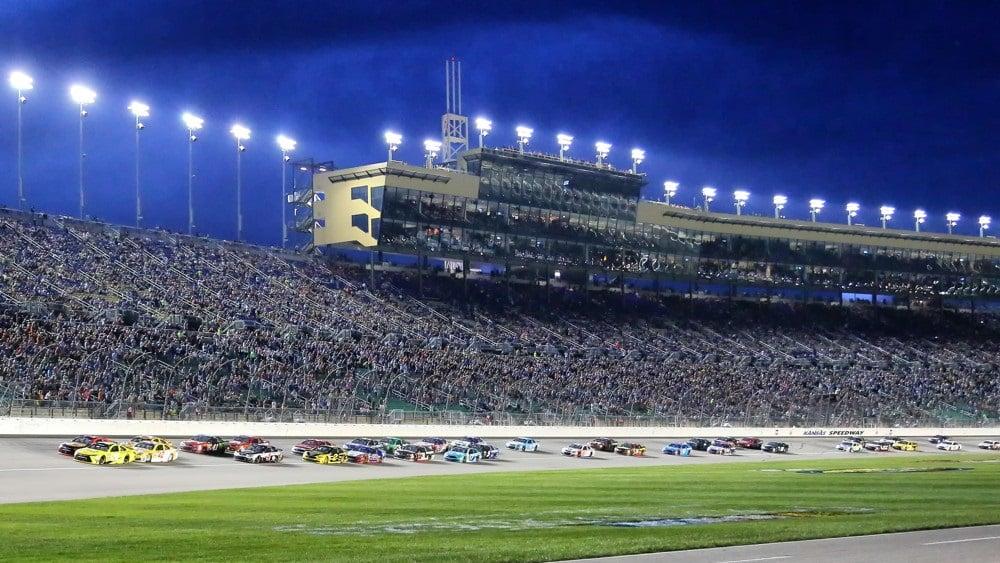 NASCAR Fantasy Picks: Super Start Batteries 400 + DFS Picks for DraftKings