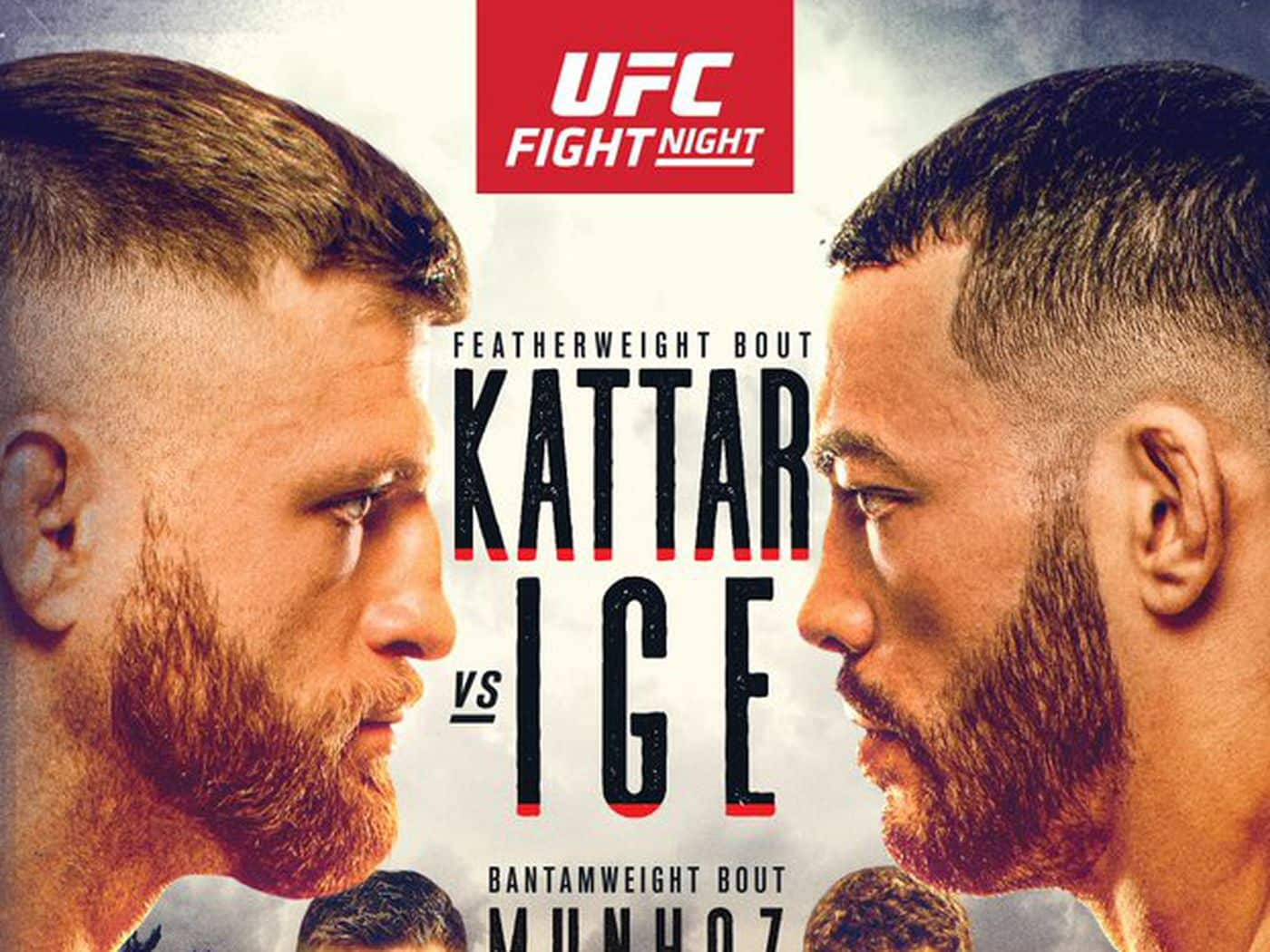 UFC Fight Night: Kattar vs Ige Preview: Fight Island Odds and Picks for Every Fight