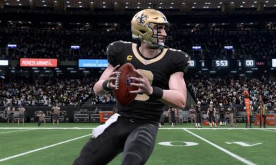 The Football Tournament Preview, Best Bets for Madden Simulations