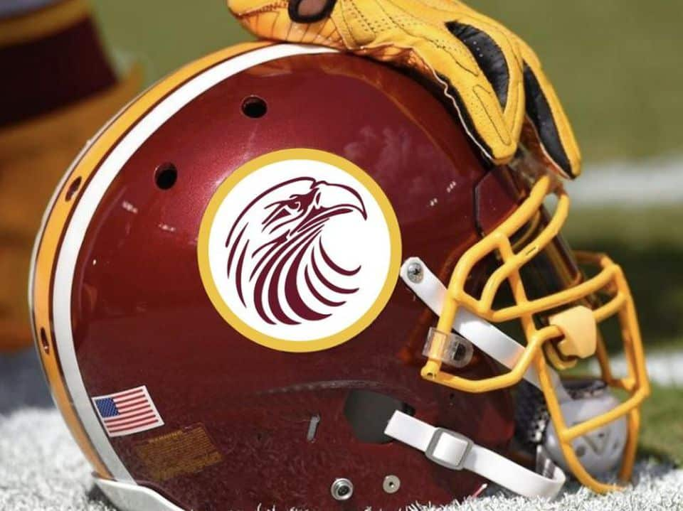 Washington Redskins Name Change Betting Odds
