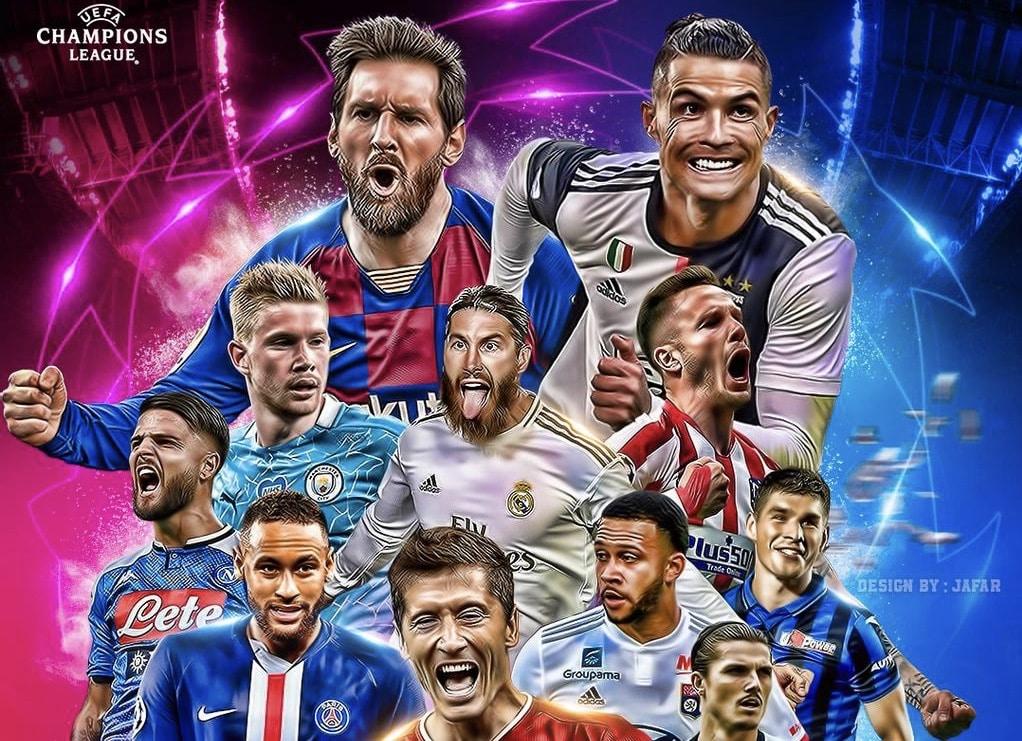 Champions League Resumption Preview | The Champions League Show (Ep. 1)