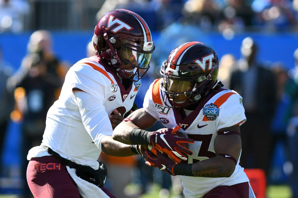Virginia Tech Hokies - College Football 2020 Season Preview | The College Experience (Ep. 250)