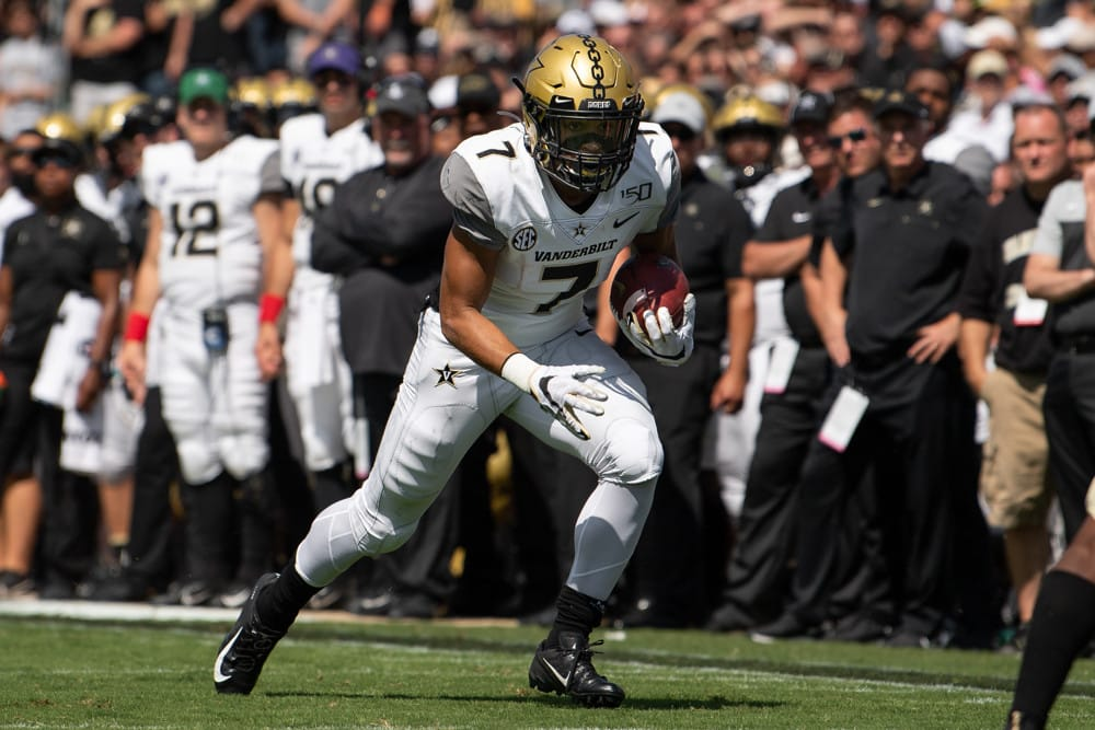 Vanderbilt Commodores - College Football 2020 Season Preview | The College Experience (Ep. 246)