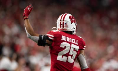 Wisconsin Badgers - College Football 2020 Season Preview | The College Experience (Ep. 253)