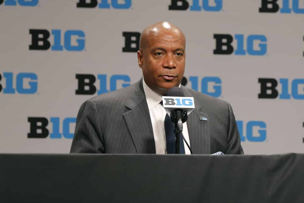 Should Big Ten Have Cancelled?