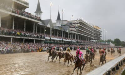 Kentucky Derby - Analysis and Picks