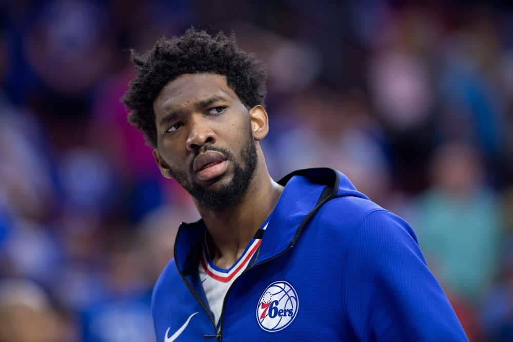 2021 Philadelphia 76ers Preview & Betting Guide