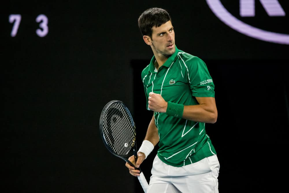 US Open Best Bets: Odds and Picks for ATP Tennis