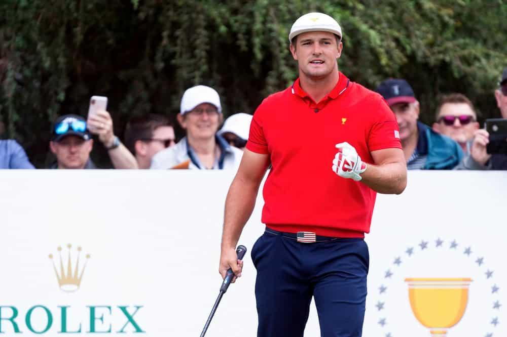 PGA Tour Daily Fantasy Golf Picks: Northern Trust Championship
