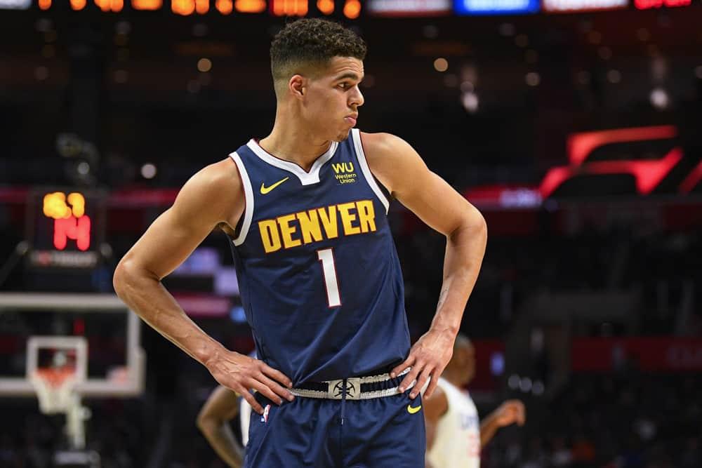 NBA Picks for Wednesday August 12 | NBA Odds Pod (Ep. 58)