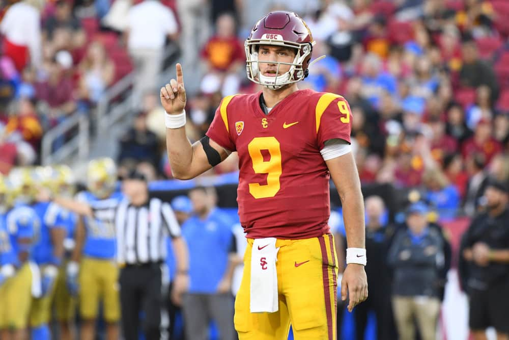 USC Trojans - College Football 2020 Season Preview | The College Experience (Ep. 238)