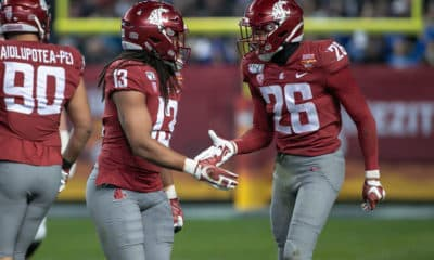 Washington State Cougars - College Football 2020 Season Preview | The College Experience (Ep. 240)