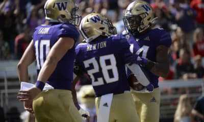 Washington Huskies - College Football 2020 Season Preview | The College Experience (Ep. 240)
