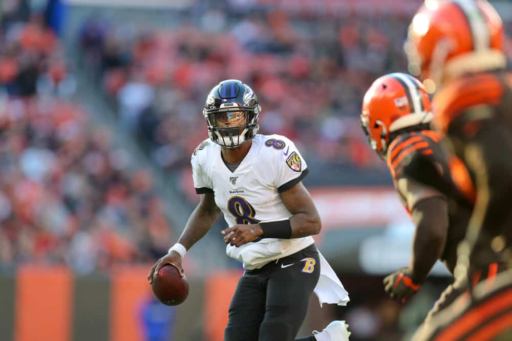 NFL Week 1 Preview, Odds and Picks: Never Too Early To Look For Value - UPDATED