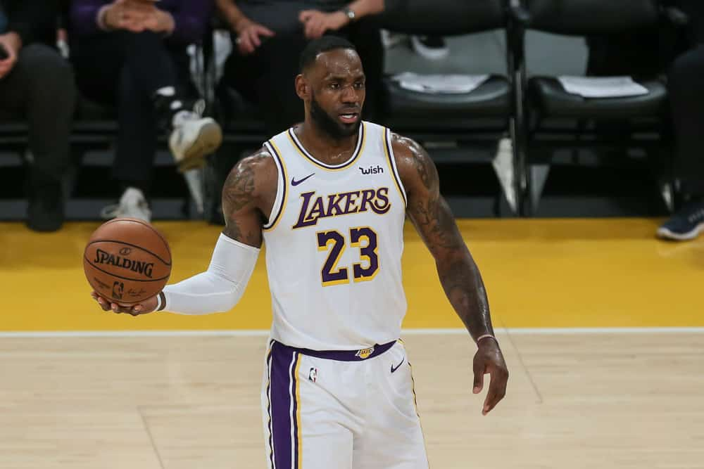 NBA Picks for Thursday August 20 | NBA Odds Pod (Ep. 67)