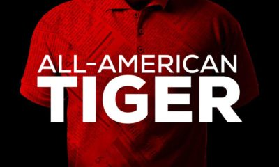 tiger woods documentary podcast