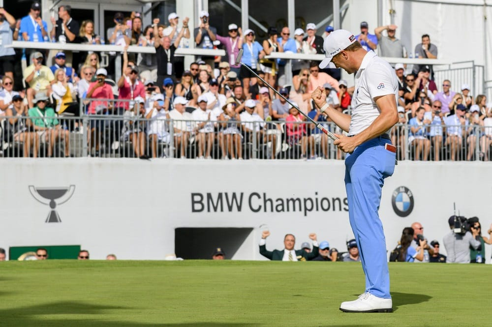 2020 BMW Championship Preview and Betting Strategies